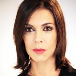 Ana Maria Torio Mandoza